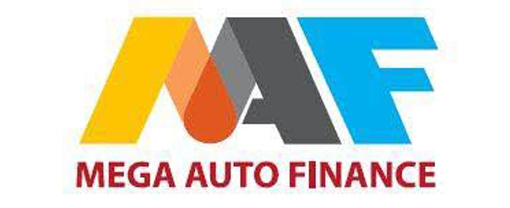leasing mega auto finance